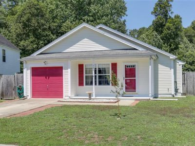 property image for 116 Jester Circle SUFFOLK VA 23434