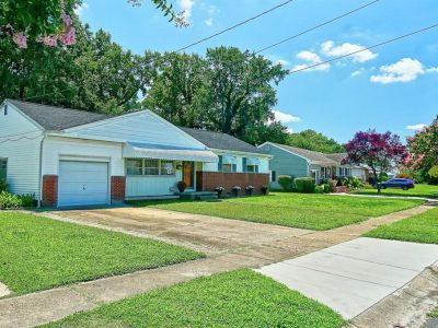 property image for 8076 Wedgewood Drive NORFOLK VA 23518