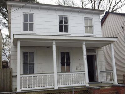 property image for 2013 Holladay Street PORTSMOUTH VA 23704