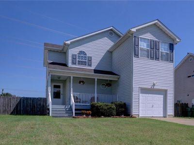 property image for 808 Walnut Park Drive SUFFOLK VA 23434