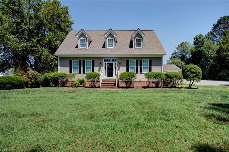 Photo 1 of 50 residential for sale in Mathews County virginia