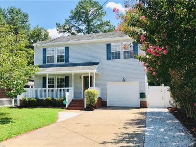 property image for 2909 Old Galberry Road CHESAPEAKE VA 23323