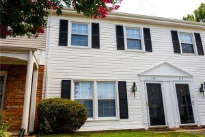 property image for 114 Towne Square Newport News VA 23607