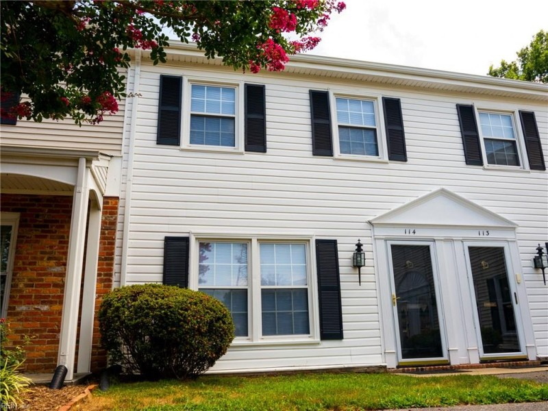 Photo 1 of 28 residential for sale in Newport News virginia