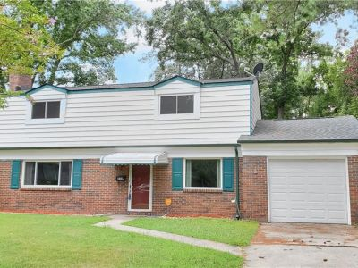 property image for 800 Townsend Court NORFOLK VA 23502