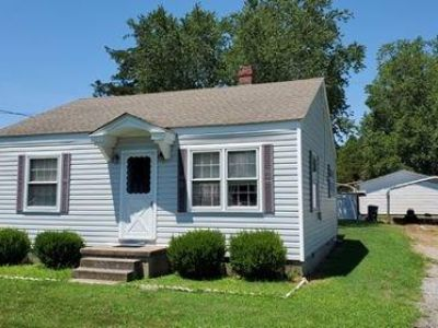 property image for 507 Vance Street SUSSEX COUNTY VA 23888