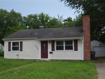 property image for 2002 Whitman Place HAMPTON VA 23663