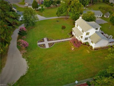 property image for 5 Osage Lane HAMPTON VA 23669