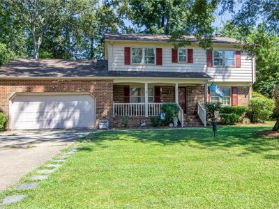 property image for 27 Barbour Drive NEWPORT NEWS VA 23606
