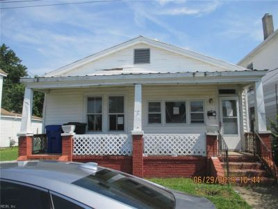 property image for 920 Garfield Street PORTSMOUTH VA 23704
