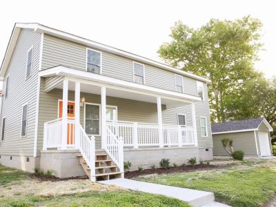 property image for 1211 HATTON Street NORFOLK VA 23523