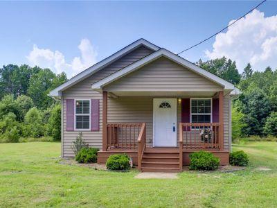 property image for 3557 Nansemond Parkway SUFFOLK VA 23435