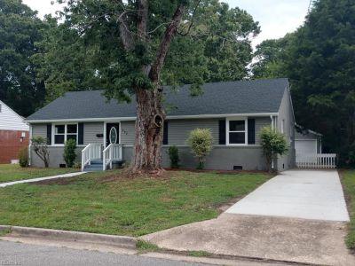 property image for 312 Cynthia Drive HAMPTON VA 23666