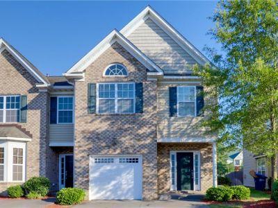 property image for 47 Rutland Drive HAMPTON VA 23666