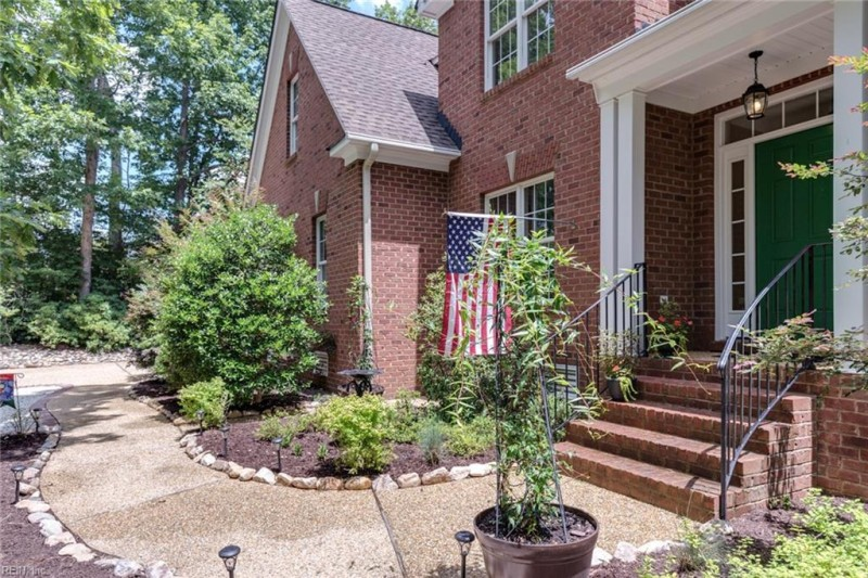 Photo 1 of 45 residential for sale in York County virginia