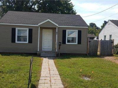property image for 60 Greeneland Boulevard PORTSMOUTH VA 23701