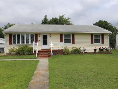 property image for 3408 Weaver Road HAMPTON VA 23666