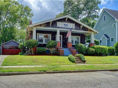 property image for 1259 Manchester Avenue NORFOLK VA 23508