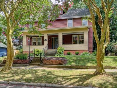 property image for 511 Massachusetts Avenue NORFOLK VA 23508