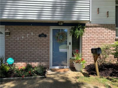 property image for 5478 Bayberry Drive NORFOLK VA 23502