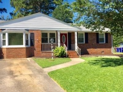 property image for 3629 Ithaca Trail SUFFOLK VA 23435