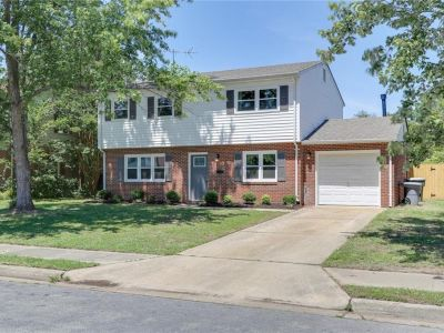 property image for 33 Harris Landing Road HAMPTON VA 23669