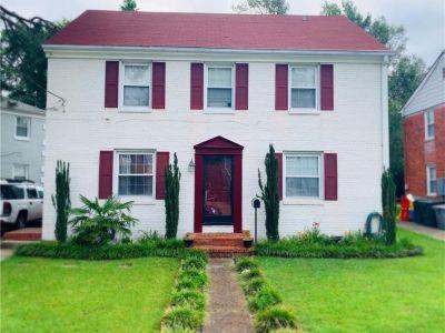 property image for 158 Armstrong Drive HAMPTON VA 23669