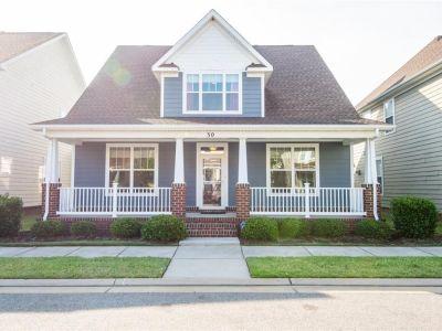 property image for 30 Rockingham Drive HAMPTON VA 23669