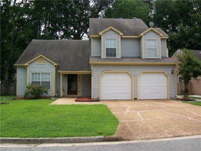 property image for 238 Huntstree Place NEWPORT NEWS VA 23602