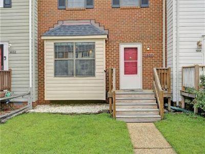 property image for 1650 Skiffes Creek Circle WILLIAMSBURG VA 23185