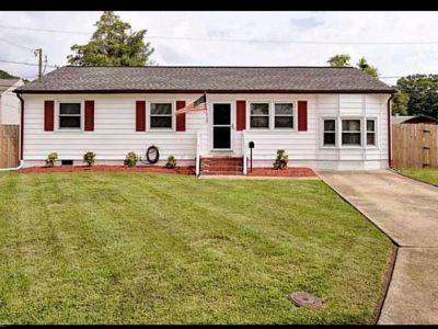 property image for 913 Thames Drive HAMPTON VA 23666