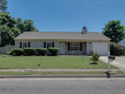 property image for 25 Thomas Nelson Drive HAMPTON VA 23666