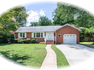 property image for 1207 Tyler Avenue NEWPORT NEWS VA 23601