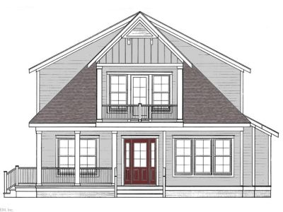 property image for 916 Olmstead Street CHESAPEAKE VA 23323