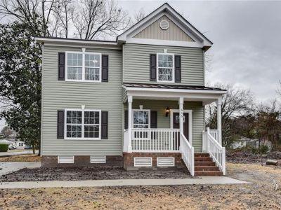 property image for 395 Catalpa Avenue HAMPTON VA 23661