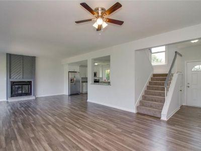 property image for 3808 Sugar Creek Circle PORTSMOUTH VA 23703