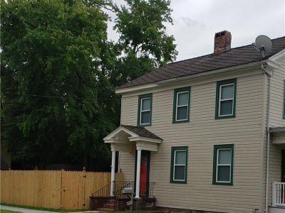 property image for 1701 Mathews Terrace PORTSMOUTH VA 23704