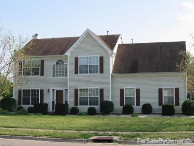 property image for 1341 Hillside CHESAPEAKE VA 23322