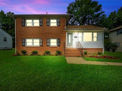 property image for 105 Briarwood Drive HAMPTON VA 23666