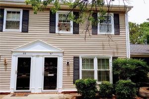 property image for 87 Towne Square Newport News VA 23607