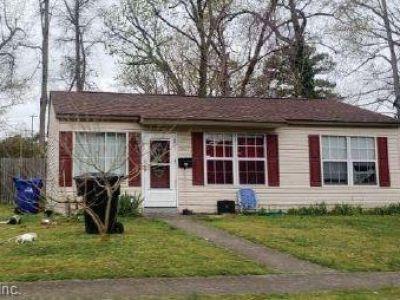 property image for 207 Marlboro Road PORTSMOUTH VA 23702
