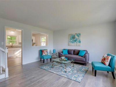 property image for 313 Nancy Drive HAMPTON VA 23669