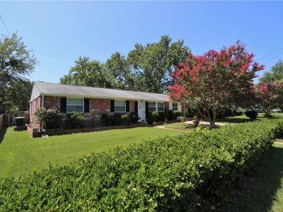 property image for 1510 Hastings Drive HAMPTON VA 23663