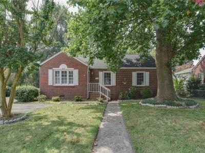 property image for 810 Todds Lane HAMPTON VA 23666
