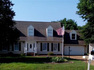 property image for 2916 Decatur Drive GLOUCESTER COUNTY VA 23072