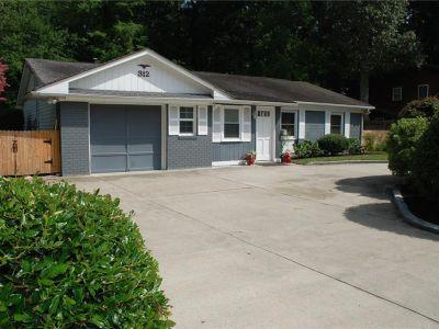 property image for 312 Farmington Road VIRGINIA BEACH VA 23454
