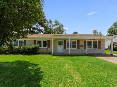 property image for 3109 Ferry Farm Lane VIRGINIA BEACH VA 23452