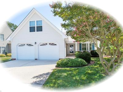 property image for 914 Prestwick Lane NEWPORT NEWS VA 23602