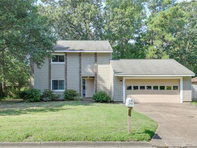 property image for 3361 Kings Neck Drive VIRGINIA BEACH VA 23452