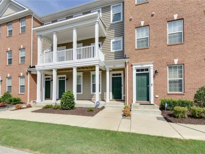 property image for 313 Fountain Way HAMPTON VA 23666